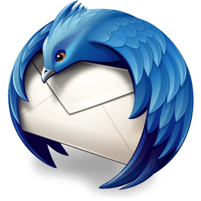 Discovering Mozilla Thunderbird