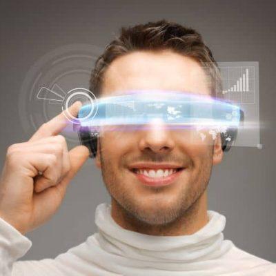 A Look At Microsoft HoloLens