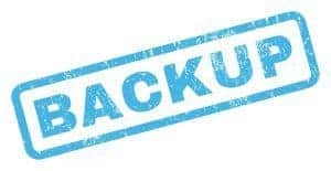cloud backup storage online
