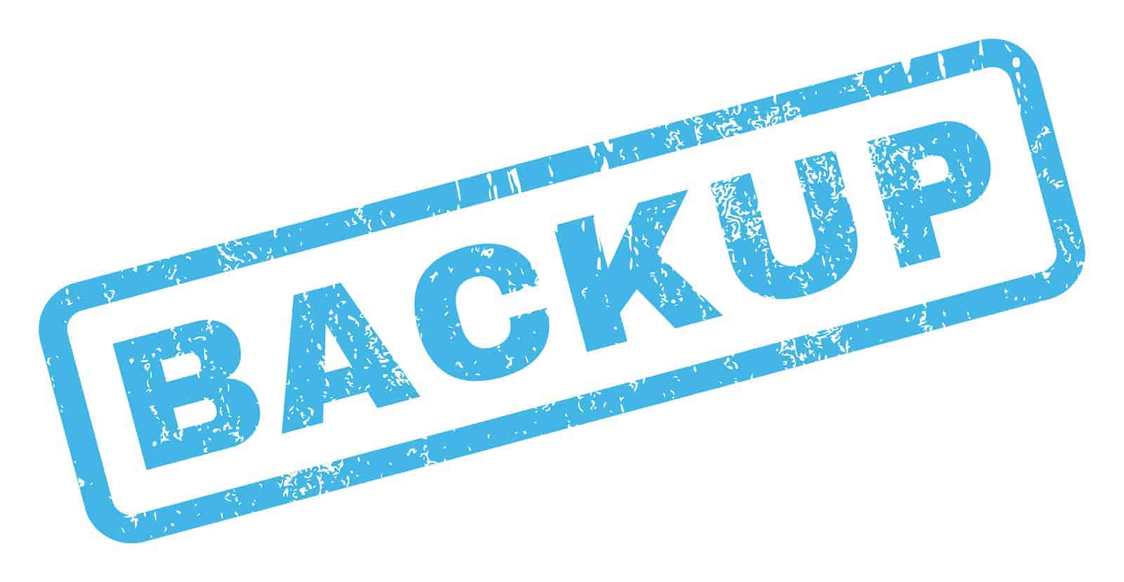 How Safe Is a Cloud-Based Business Backup System?