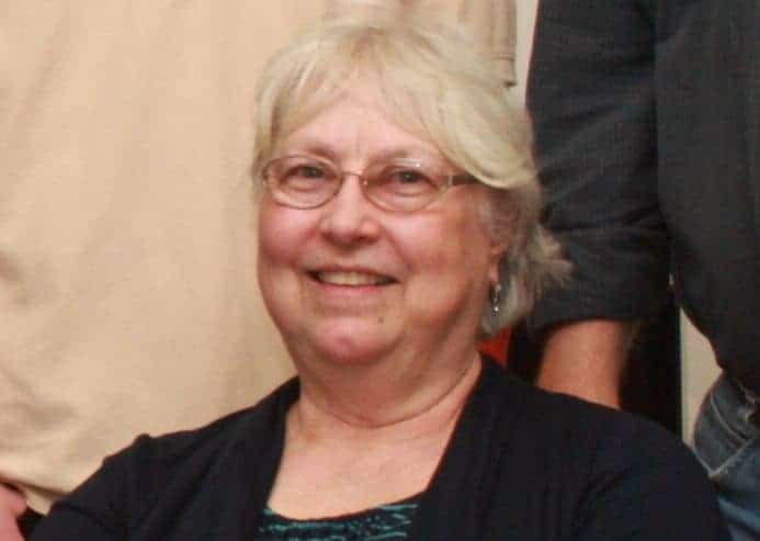 Picture of Sharon Wheeler