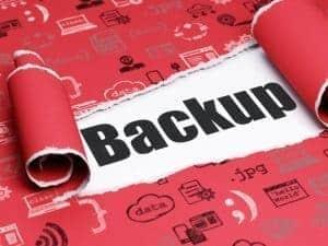 cprou cloud backup program