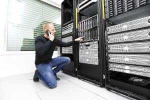 IT Support Data C