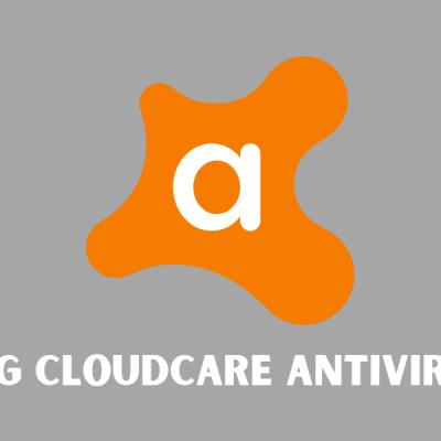 Installing AVG CloudCare Antivirus Part 1