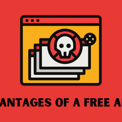 7 Disadvantages Of A Free Antivirus Program