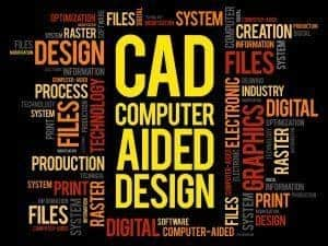 Custom Build Machine Shop Computer CAD