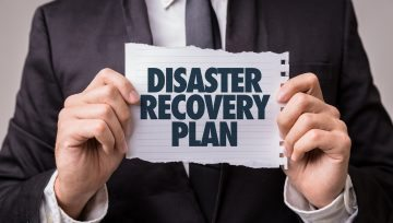 Your Business Needs A Disaster Recovery Plan. Here is How You Start