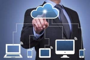 small business cloud server