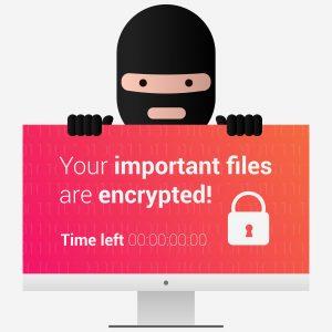 Ransomware demands