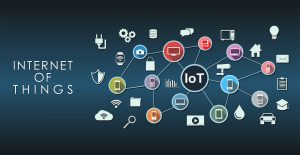 IOT explained
