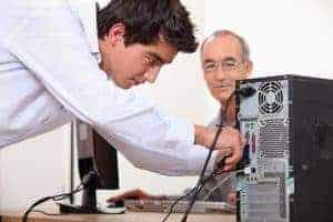 home user computer repair
