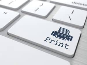 Windows Update Breaks Dot Matrix Printers