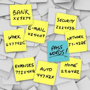 data breach password managment