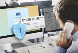 Windows defender virus protection