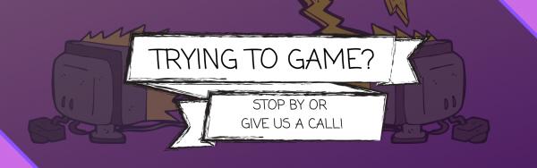 CPROU Gaming