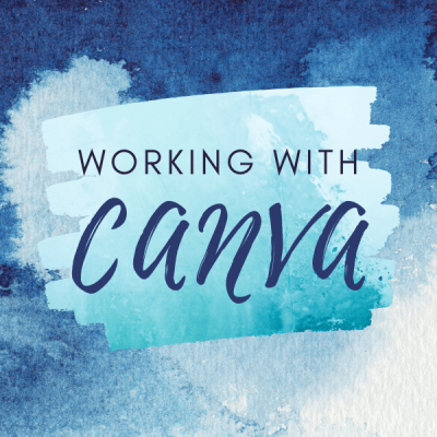 Canva: The Editing App You've Been Looking For