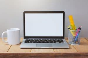 desktop or laptop