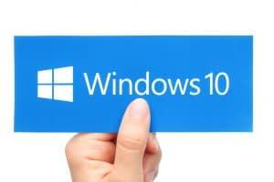 Microsoft Authorized Refurbisher W10 Cprou