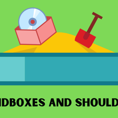 What are Sandboxes and should you use one?