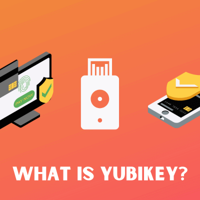 YubiKey and Online Account Safeguarding