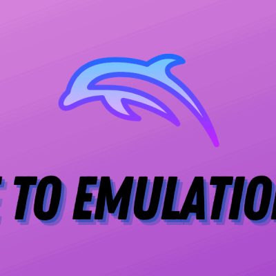 The Guide to Emulation on PC
