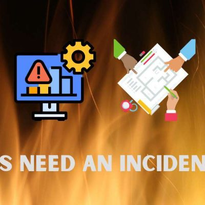 Why Small businesses need an incident response plan
