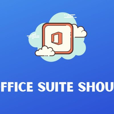 Which Office Suite Should I Get?