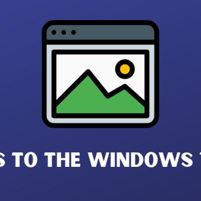 Alternatives to the Windows 10 Photo App
