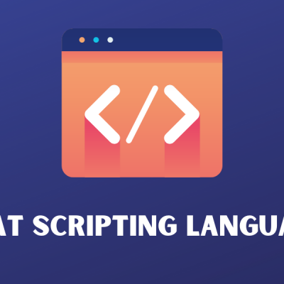 Great Scripting Languages