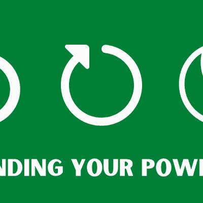 Power Options – What to Know