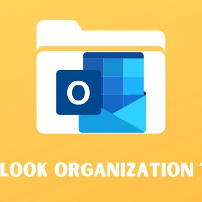 Outlook Organization Tips